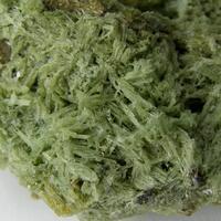 Monohydrocalcite & Vaterite