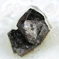 Chlorbartonite