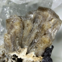 Thornasite