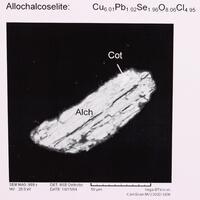 Allochalcoselite